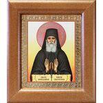 Преподобный Паисий Святогорец, икона в широкой рамке 14,5*16,5 см - Иконы