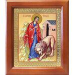 Мученица Татиана Римская, икона в рамке 12,5*14,5 см - Иконы