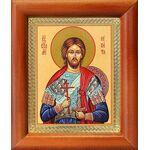Великомученик Никита Готфский, икона в рамке 8*9,5 см - Иконы
