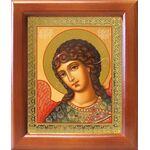 Архангел Гавриил, икона в рамке 12,5*14,5 см - Иконы