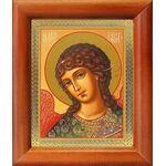 Архангел Гавриил, икона в рамке 8*9,5 см - Иконы