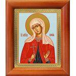 Мученица София Римская, икона в рамке 8*9,5 см - Иконы