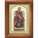 Толгская икона Божией Матери, рамка 7,5*10 см - Иконы