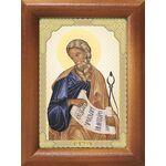 Пророк Исаия, икона в рамке 7,5*10 см - Иконы
