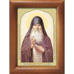 Преподобный Кукша Одесский, икона в рамке 7,5*10 см - Иконы