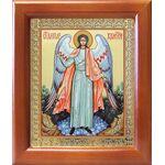 Ангел Хранитель, икона в рамке 12,5*14,5 см - Иконы