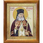 Святитель Лука архиепископ Крымский, икона в рамке 17,5*20,5 см - Иконы