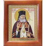 Святитель Лука архиепископ Крымский, икона в рамке 12,5*14,5 см - Иконы