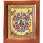 """Икона Божией Матери """"Неопалимая Купина"""", рамка 12,5*14,5 см - Иконы"""