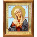"""Икона Божией Матери """"Умиление"""", рамка 17,5*20,5 см - Иконы"""