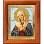 """Икона Божией Матери """"Умиление"""", рамка 8*9,5 см - Иконы"""