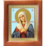 """Икона Божией Матери """"Умиление"""", рамка 12,5*14,5 см - Иконы"""