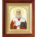 Апостол от 70-ти Дионисий Ареопагит, икона в киоте 14,5*16,5 см - Иконы