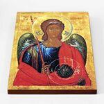 Архангел Михаил, 1400-1405 гг, Македония, икона на доске 30*40 см - Иконы