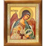 Ангел Хранитель поясной, икона в рамке 17,5*20,5 см - Иконы