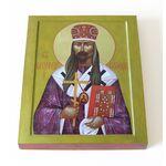 Священномученик Онуфрий Гагалюк, архиепископ Курский, доска 13*16,5 см - Иконы