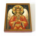 Спас Благое Молчание, икона на доске 13*16,5 - Иконы
