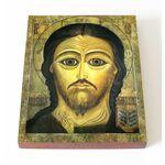 Спас Владыка Мира, икона на доске 13*16,5 см - Иконы