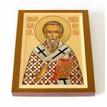 Апостол от 70-ти Симеон Иерусалимский, икона на доске 8*10 см - Иконы