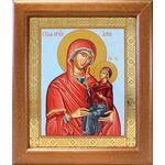 Праведная Анна, икона в широкой рамке 19*22,5 см - Иконы