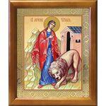 Мученица Татиана Римская, икона в рамке 17,5*20,5 см - Иконы