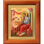 Апостол Матфей, евангелист, икона в рамке 8*9,5 см - Иконы