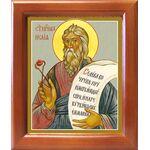 Пророк Исаия, икона в рамке 12,5*14,5 см - Иконы