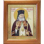 Святитель Лука архиепископ Крымский, икона в широкой рамке 19*22,5 см - Иконы