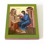 Апостол от 70-ти Марк Евангелист, печать на доске 13*16,5 см - Иконы