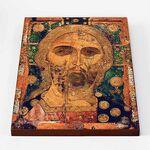 Спас Златые Власы, XIII в, икона на доске 30*40 см - Иконы
