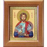 Великомученик Никита Готфский, икона в рамке 14,5*16,5 - Иконы