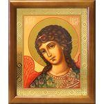 Архангел Гавриил, икона в рамке 17,5*20,5 см - Иконы