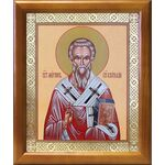 Святитель Мирон Критский, икона в рамке 17,5*20,5 см - Иконы