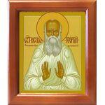 Исповедник Георгий Седов, Романово-Борисоглебский, рамка 12,5*14,5 см - Иконы