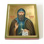 Священномученик Кукша Печерский, просветитель вятичей, икона 8*10 см - Иконы