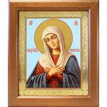"""Икона Божией Матери """"Умиление"""", широкая рамка 19*22,5 см - Иконы"""