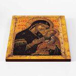 """Икона Божией Матери """"Мати Молебница"""", печать на доске 30*36 см - Иконы"""