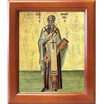 Святитель Мелетий Антиохийский, икона в рамке 12,5*14,5 см - Иконы