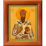 Святитель Арсений Элассонский, Суздальский, икона в рамке 8*9,5 см - Иконы