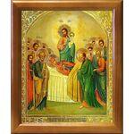 Успение Пресвятой Богородицы, икона в рамке 17,5*20,5 см - Иконы