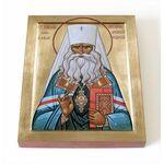 Исповедник Николай Могилевский, митрополит Алма-Атинский, 8*10 см - Иконы