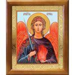 Архангел Уриил, икона в рамке 17,5*20,5 см - Иконы