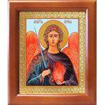 Архангел Уриил, икона в рамке 12,5*14,5 см - Иконы