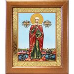 Мученица Валерия Кесарийская, Калерия, широкая рамка 19*22,5 см - Иконы