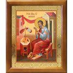 Апостол Матфей, евангелист, икона в рамке 17,5*20,5 см - Иконы