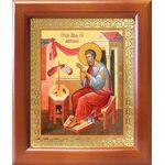 Апостол Матфей, евангелист, икона в рамке 12,5*14,5 см - Иконы