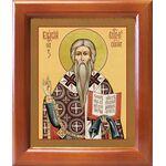 Священномученик Власий Севастийский, икона в рамке 12,5*14,5 см - Иконы