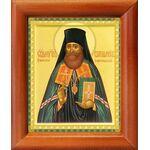 Священномученик Вениамин Воскресенкий, епископ Романовский, 8*9,5 см - Иконы