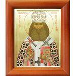 Священномученик Андроник, архиепископ Пермский, рамка 8*9,5 см - Иконы