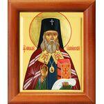 Святитель Николай Японский, икона в рамке 8*9,5 см - Иконы